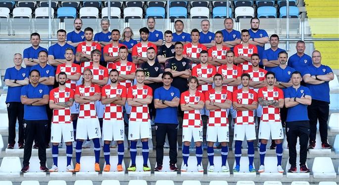 FIFA World Cup 2018.