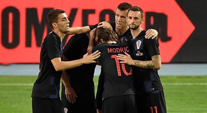 Preokret protiv Senegala za pobjednički odlazak u Rusiju
