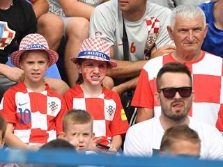 Prodaja dodatnih ulaznica za Hrvatska - Wales