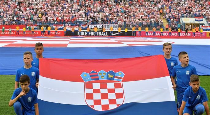 Prodaja ulaznica za utakmice protiv Cipra i Slovačke