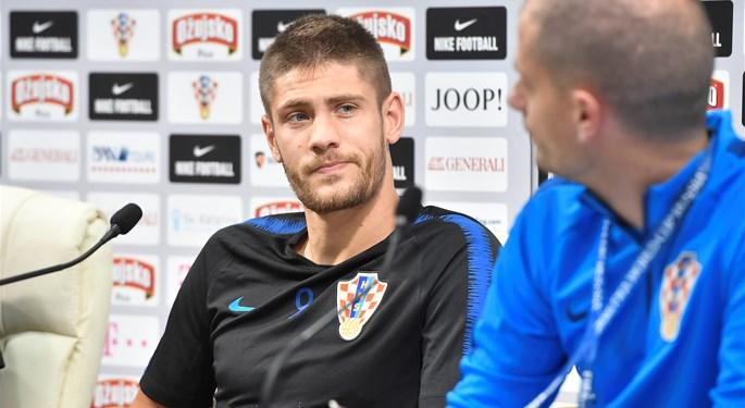 """Kramarić: """"Mora prevladati kolektiv, gleda nas cijela Hrvatska"""""""