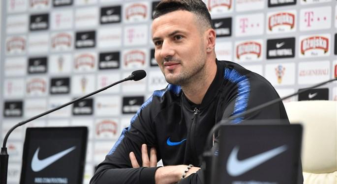 """Subašić: """"Momčad će izbaciti kvalitetu pojedinaca"""""""