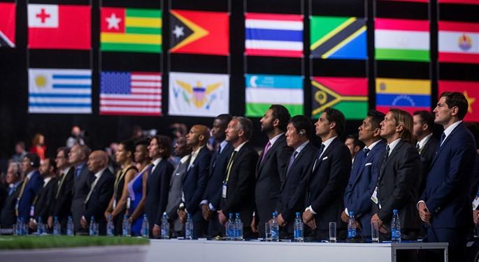 FIFA bira domaćina SP-a 2026.
