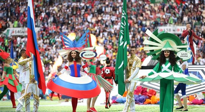 Otvoreno Svjetsko prvenstvo, domaćinu veliko slavlje