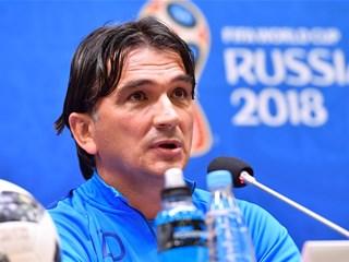 Uživo: Konferencija za medije uoči utakmice s Islandom