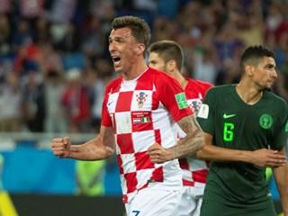 Mario Mandžukić osigurao bod Juventusu