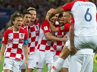 Hrvatska pobjeda nad Nigerijom u Kalinjingradu