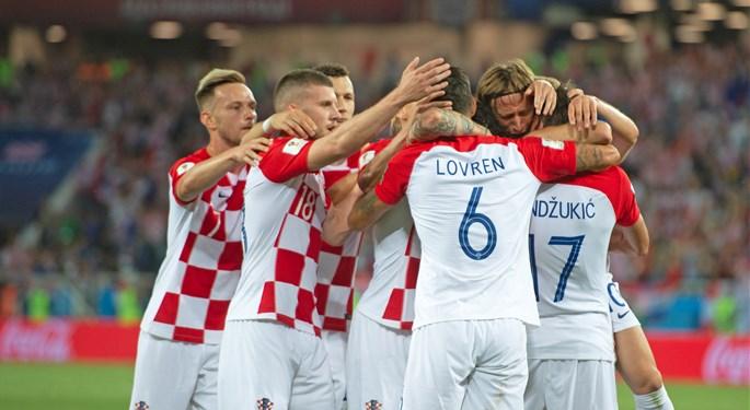 Hrvatska otvorila SP pobjedom nad Nigerijom