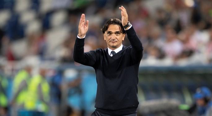 "Dalić: ""Discipline and responsibility - Croatia deserved to win"""
