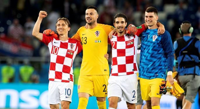 Bravo publika, bravo Hrvatska