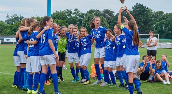 Održano premijerno izdanje turnira Volim nogomet 2018
