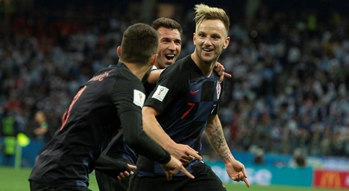 Barcelona pobijedila Inter, Rakitić asistent