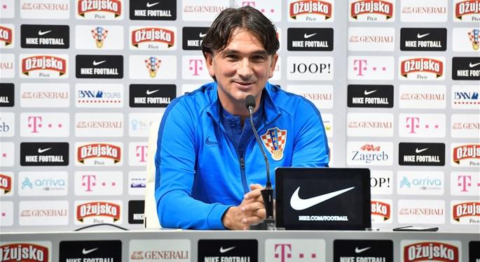 Izbornik Dalić odabrao igrače za Portugal i Španjolsku