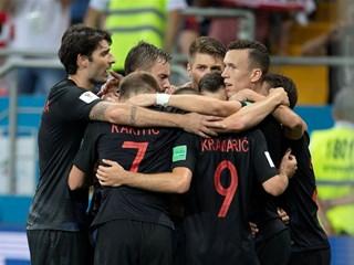 Hrvatska u Rostovu nadjačala i Islanđane