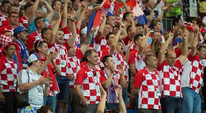 Najveći čarter-let u Hrvatskoj vodi navijače u Moskvu