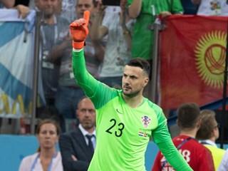 Danijel Subašić ponovno igrač Hajduka