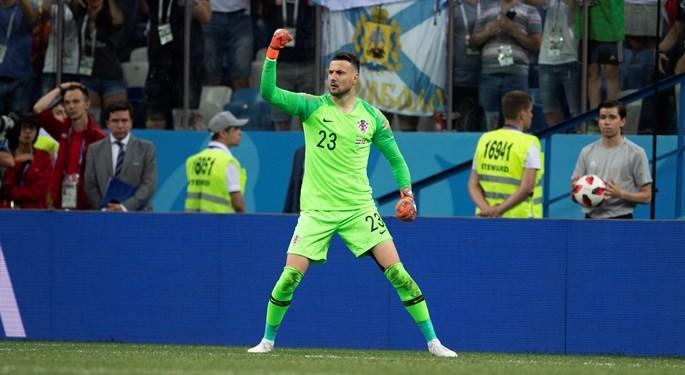 Hrvatska na jedanaesterce preko Danske do četvrtfinala!