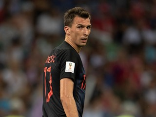 Mario Mandžukić: Relentless fighter for ultimate success