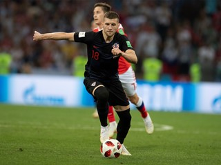 Ante Rebić potpisao novi ugovor s Eintrachtom