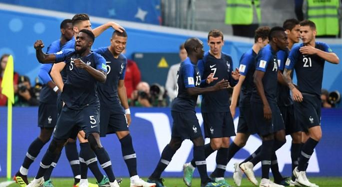 Francuzi prvi finalisti Svjetskog prvenstva