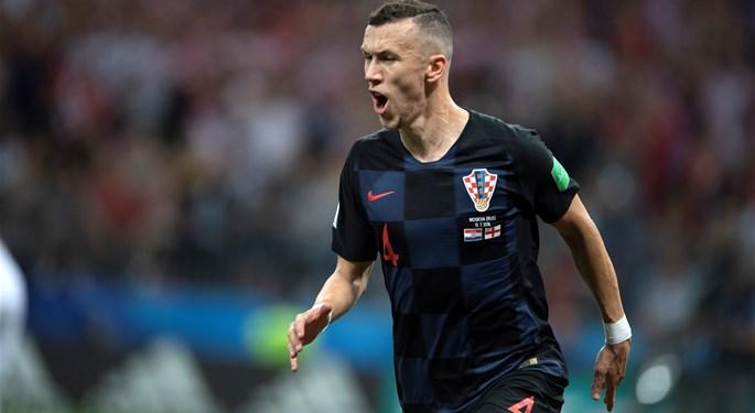 """Perišić: """"Nitko sretniji od mene što sad igramo s Francuskom"""""""