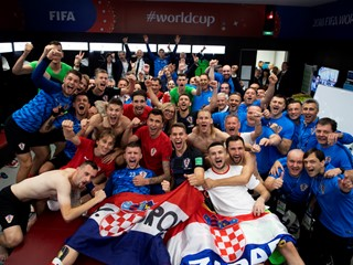 A Magnificent Night in Moscow: Croatia Makes the World Cup Final!
