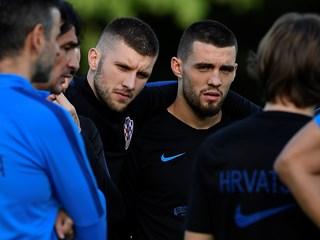 Kovačić i Rebić u borbi za finale Europske lige
