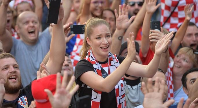 Informacije za hrvatske navijače