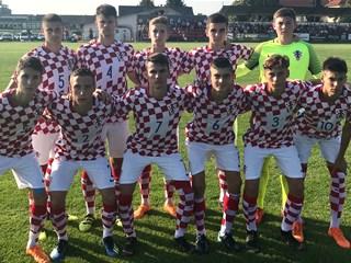 Hrvatska U-17 uveličala proslavu rođendana Mladosti (Ž)