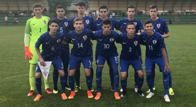 Dvije pobjede Hrvatske na startu Telki kupa