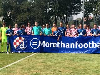 Feyenoord nadjačao Hrvatsku U-19