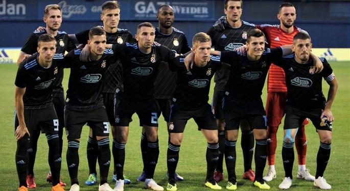 Dinamo novom pobjedom potvrdio prolazak