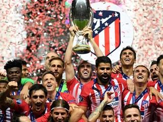 Kalinićev Atletico osvojio Superkup protiv Modrićevog Reala