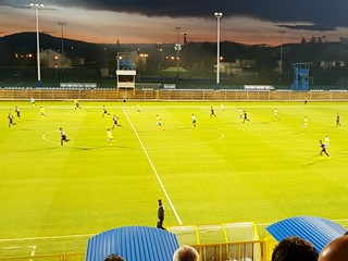Radovi dovršeni i u Zaprešiću, Interu predan novi teren