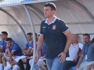 Video: Lokomotiva dva puta vodila, Gorica izborila bod