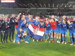 Video: Povijesni dan Hrvatica u Danskoj