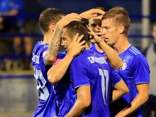 """Krasnodar Rora: """"Dinamo nose Olmo, Ademi i Gavranović"""""""