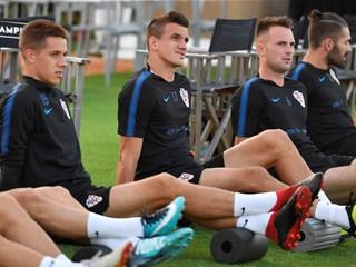 Ivan Santini pojačao Osijek, Marko Livaja Hajduk