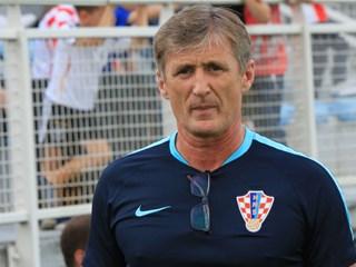 Hrvatska U-20 dva puta s Bjelorusima