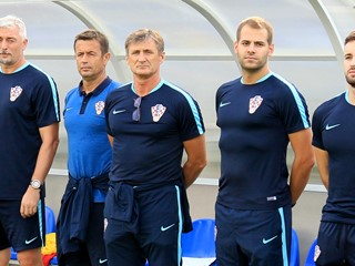 Hrvatska U-20 poražena u Švicarskoj
