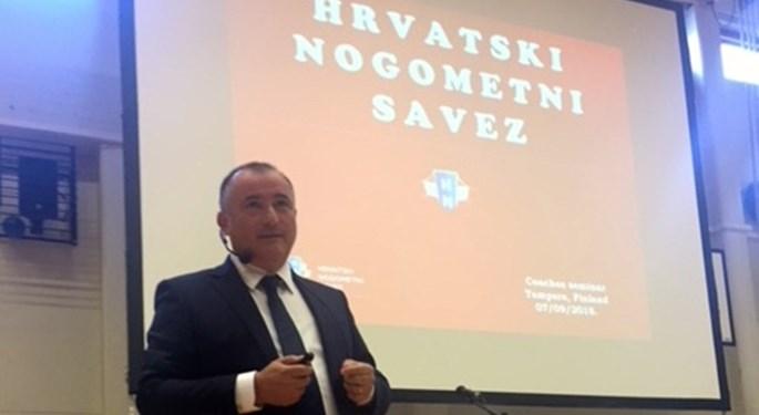 Ćuk i Kubla gosti na seminaru finskih trenera