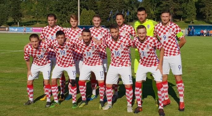 Video: Visoka pobjeda NS Zagreba na početku kvalifikacija