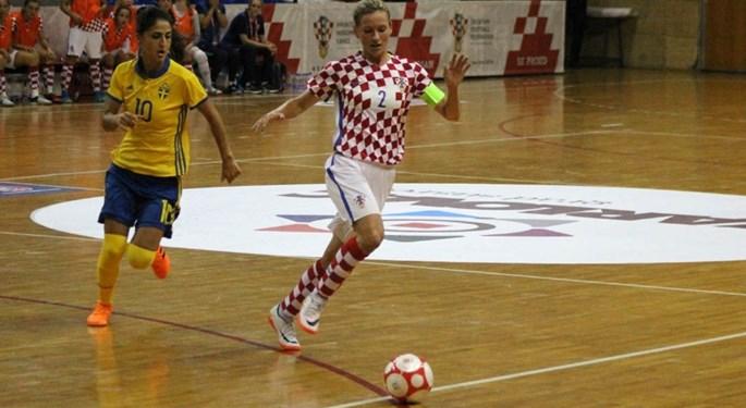 Video: Veliki preokret Hrvatica za drugu pobjedu u kvalifikacijama