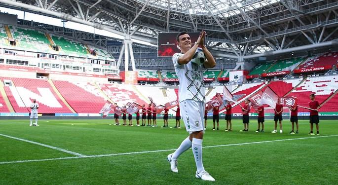 """Filip Uremović: """"Vlašić je glavni igrač CSKA i već zvijezda ruske lige"""""""