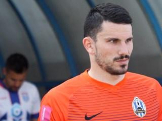 """Toni Datković: """"Lokomotivi ove sezone Europa neće pobjeći"""""""