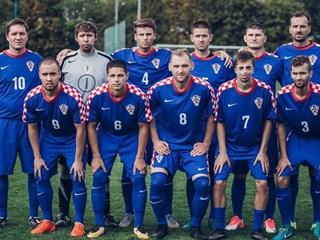 Hrvatska reprezentacija gluhih plasirala se na EP
