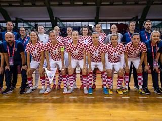 Sadržajni dvoboj Hrvatske i Poljske na otvaranju turnira