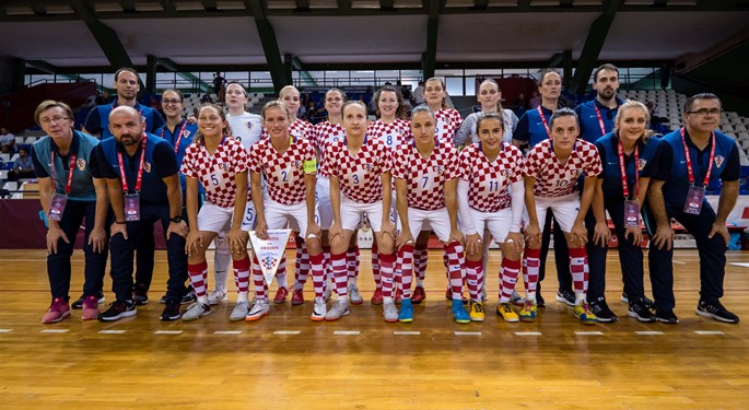 Futsal (Ž)