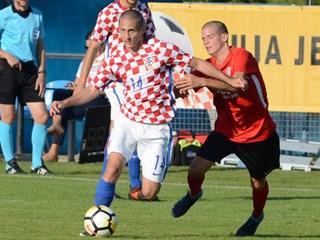 Video: Francuzi zaustavili NS Zagreb u obrani europske titule