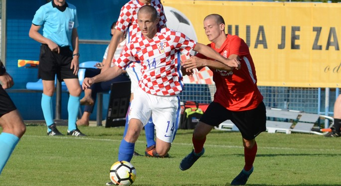 Francuzi zaustavili NS Zagreb u obrani europske titule